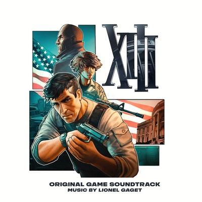دانلود موسیقی متن بازی XIII