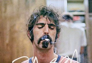 دانلود موسیقی متن فیلم Zappa