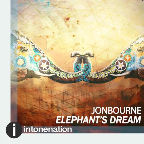 دانلود قطعه موسیقی Elephant's Dream توسط Jon Bourne