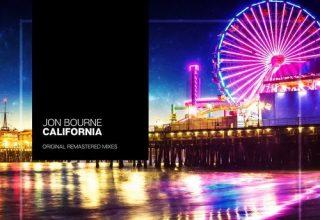 دانلود آلبوم موسیقی California توسط Jon Bourne