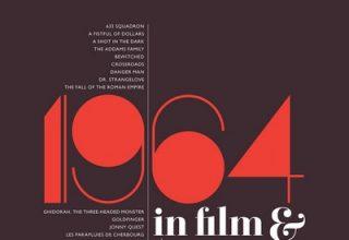 دانلود موسیقی متن فیلم 1964 in Film & TV Music