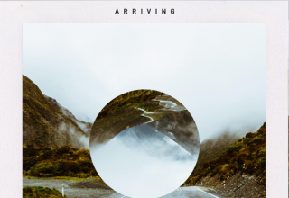 دانلود آلبوم موسیقی Arriving توسط Jordan Critz.