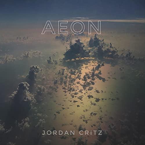دانلود آلبوم موسیقی Aeon توسط Jordan Critz