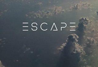 دانلود آلبوم موسیقی Escape توسط Jordan Critz