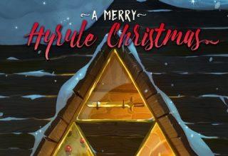 دانلود موسیقی متن بازی A Merry Hyrule Christmas