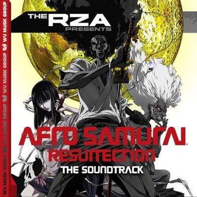 دانلود موسیقی متن انیمه Afro Samurai: Resurrection