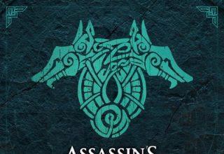 دانلود موسیقی متن بازی Assassin's Creed Valhalla: The Wave of Giants