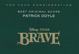 دانلود موسیقی متن فیلم Brave
