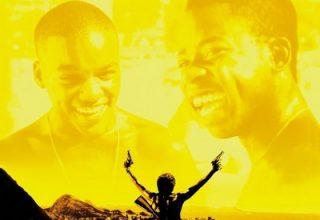 دانلود موسیقی متن فیلم City Of Men