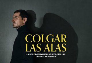 دانلود موسیقی متن سریال Colgar Las Alas