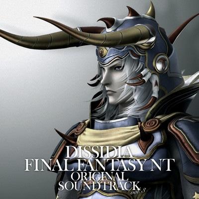 دانلود موسیقی متن بازی DISSIDIA FINAL FANTASY NT Vol.3