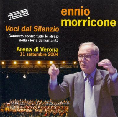 دانلود موسیقی متن فیلم Ennio Morricone: Voci Dal Silenzio