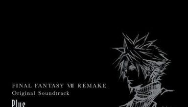 دانلود موسیقی متن بازی FINAL FANTASY VII REMAKE