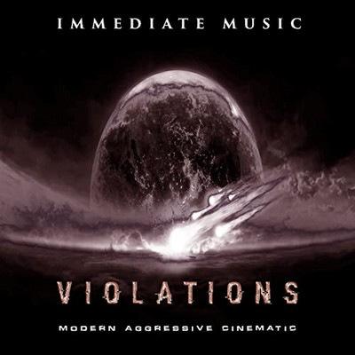 دانلود موسیقی متن فیلم Violations