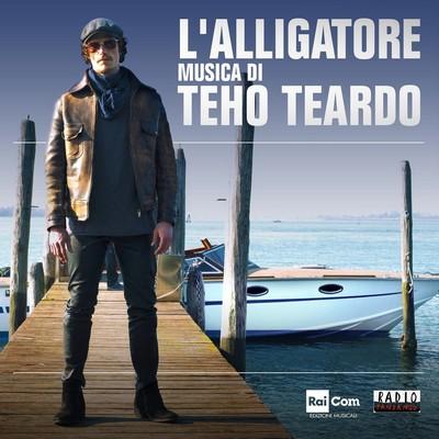 دانلود موسیقی متن فیلم L'alligatore