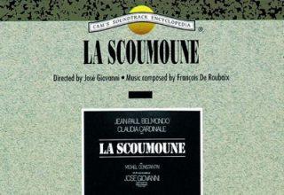 دانلود موسیقی متن فیلم La Scoumoune
