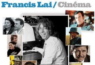 دانلود موسیقی متن فیلم Le Cinéma De Francis Lai