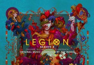 دانلود موسیقی متن سریال Legion: Finalmente – Season 3