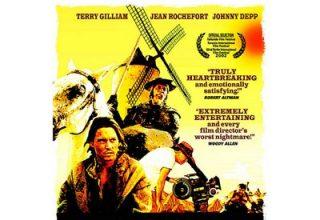 دانلود موسیقی متن فیلم Lost In La Mancha