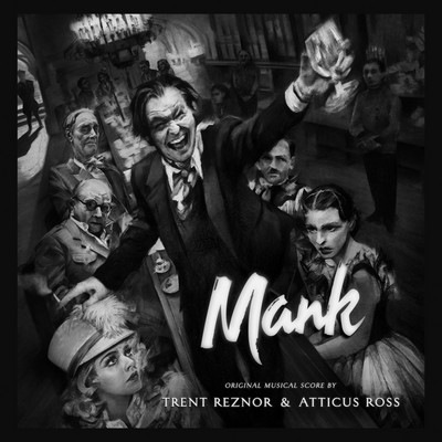 دانلود موسیقی متن فیلم Mank