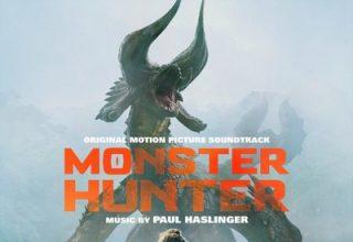 دانلود موسیقی متن فیلم Monster Hunter