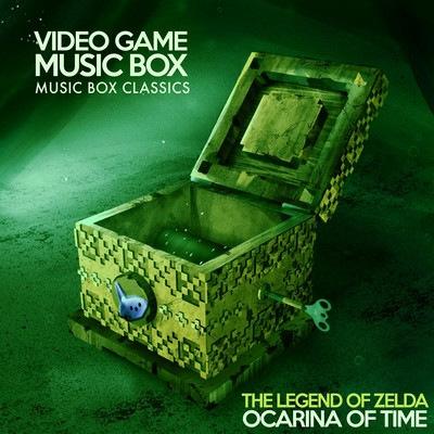دانلود موسیقی متن بازی Music Box Classics: The Legend of Zelda Ocarina of Time