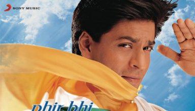 دانلود موسیقی متن فیلم Phir Bhi Dil Hai Hindustani