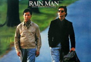 دانلود موسیقی متن فیلم Rain Man