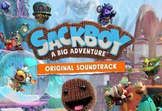 دانلود موسیقی متن بازی Sackboy: A Big Adventure
