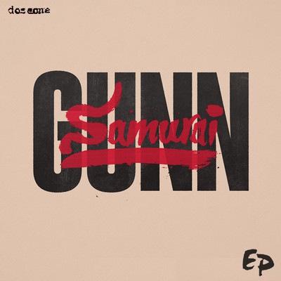 دانلود موسیقی متن بازی Samurai GUNN EP