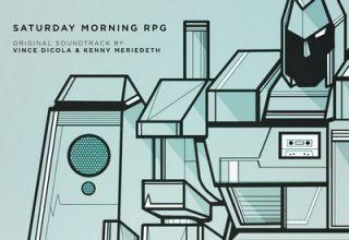 دانلود موسیقی متن بازی Saturday Morning RPG 1-2
