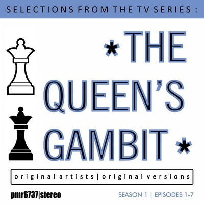 دانلود موسیقی متن سریال Selections from the TV Series 'The Queen's Gambit'
