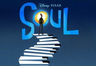 دانلود موسیقی متن فیلم Soul