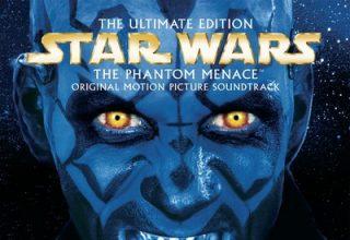 دانلود موسیقی متن فیلم Star Wars Episode I: The Phantom Menace
