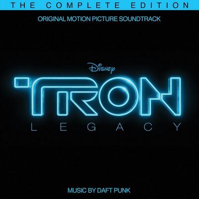 دانلود موسیقی متن فیلم TRON: Legacy