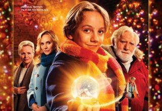 دانلود موسیقی متن فیلم The Claus Family