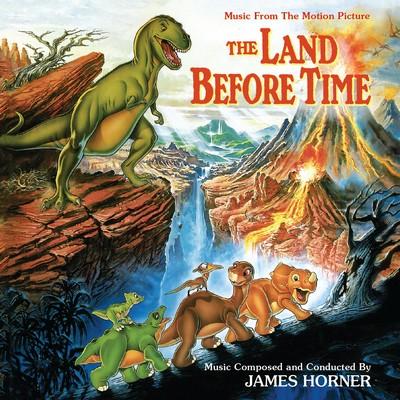 دانلود موسیقی متن فیلم The Land Before Time