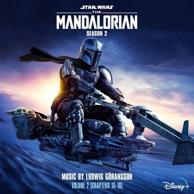 دانلود موسیقی متن سریال The Mandalorian: Season 2 – Vol. 2