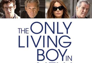 دانلود موسیقی متن فیلم The Only Living Boy in New York