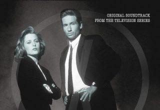 دانلود موسیقی متن سریال The X-Files: Volume Four