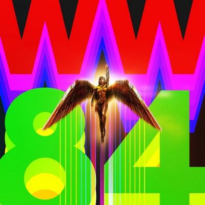 دانلود موسیقی متن فیلم Wonder Woman 1984