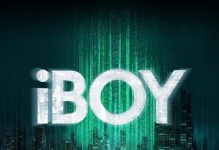 دانلود موسیقی متن فیلم iBoy