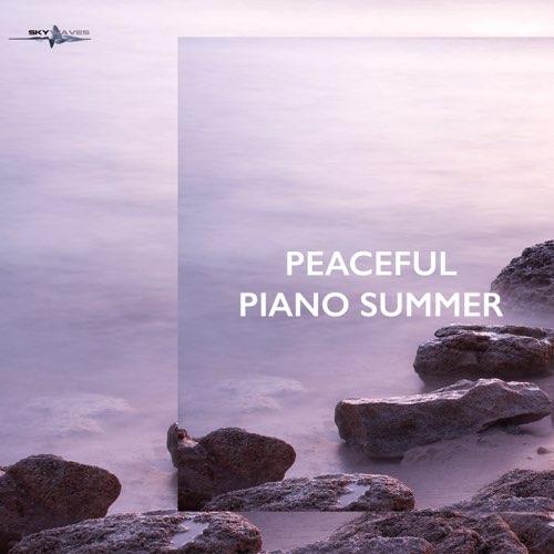 دانلود آلبوم موسیقی Peaceful Piano Summer توسط Peter Ries