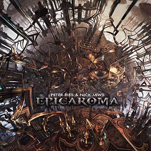 دانلود آلبوم موسیقی Epicaroma توسط Peter Ries