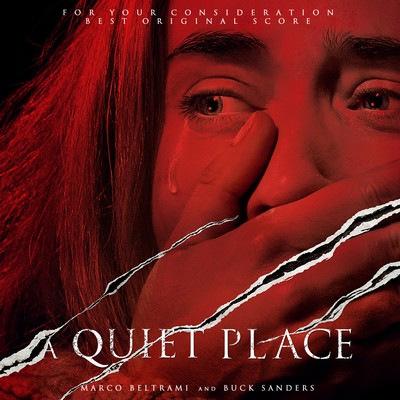 دانلود موسیقی متن فیلم A Quiet Place