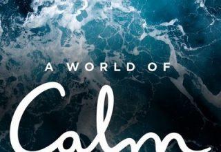 دانلود موسیقی متن سریال A World of Calm