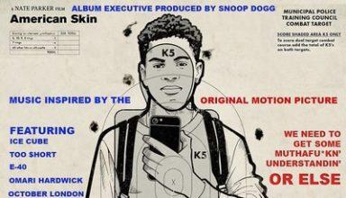 دانلود موسیقی متن فیلم American Skin
