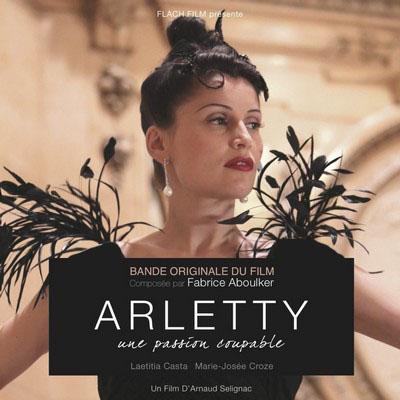 دانلود موسیقی متن فیلم Arletty, une passion coupable