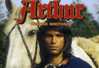دانلود موسیقی متن فیلم Arthur Of The Britons