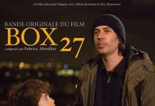 دانلود موسیقی متن فیلم Box 27